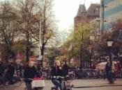 Utrecht Paris vélo pyöräilymatsi