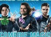 FantastiX comédie Magicale Février 2017 Grand