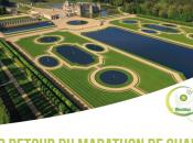 Inscrivez-vous Marathon Chantilly