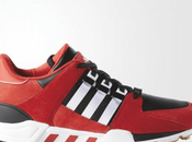 EQT, réédition Adidas chaussures populaires running
