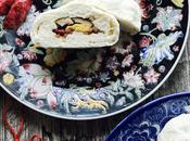 """""""Pao"""" sino-mauriciens petites brioches vapeur fourrées poulet, saucisses chinoises oeufs rôtis"""