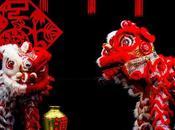 aliments porte-bonheur, santé pour Nouvel Chinois