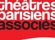Theatres parisiens janvier 2017