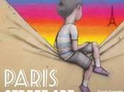 Paris Street abécédaire l'art urbain parisien