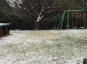 Winter coming aussi chez