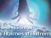 Abîmes d'Autremer, l'intégrale Danielle Martinigol