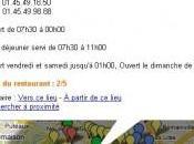 Cafards Souris McDonald's Rennes