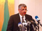 Rencontre l'Algérie demain février Paris Défendre potentiel agroalimentaire