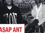 A$AP (Asap Mob, USA) Bitsu Iver @Batofar (2×2 places gagner)