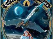 château étoiles 1869, conquête l'espace, tome d'Alex Alice
