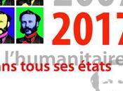 blog Stéphane Hessel commente L'Humanité guerre 2009)