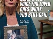 publicités plus créatives pour lutter contre Cancer #WorldCancerDay