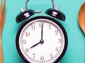CHRONONUTRITION: L'horaire repas impacte santé cardiaque