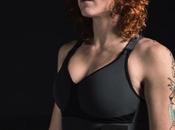 Ombra, soutien-gorge intelligent pour femmes actives
