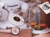 Galentine's with Fossil