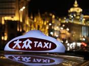 Didi pourboires pour taxis, hukou locaux