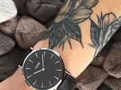 sélection montres pour Saint-Valentin