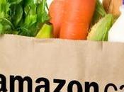 """épiceries """"Amazon"""" bientôt France?"""