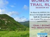 Women's Trail avec Trail&CO Inscrivez-vous