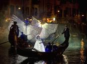 """""""Festa Veneziana sull'acqua"""" février 2017, premier jour Carnaval Venise"""