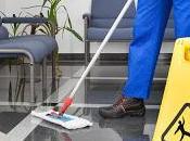 Comment monter propre entreprise nettoyage