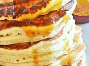 Pancakes Cyril Lignac