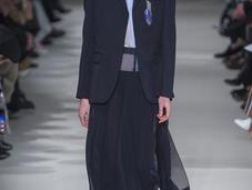 York Fashion Week hiver 2017 défilé Victoria Beckham...