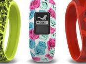Garmin Vivofit bracelet pour faire bouger enfants