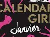 Calendar girl, Janvier d'Audrey Carlan