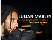 Julian Marley-Are One? (Reggae Name)-Ghetto Youths International-2017.