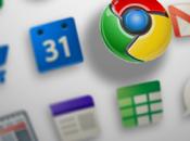Google Chrome navigateur rafle mise dans monde entier