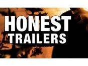 Honest Trailers encense Batman Begins Christopher Nolan