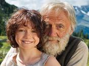 Heidi avec Bruno Ganz film merveille pour enfants