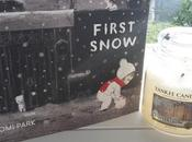 Feuilletage d'albums English First Snow