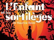L'enfant sortilèges Maurice Ravel l'Atelier d'opéra l'Université Montréal, récital Chelsea Société d'art vocal Montréal saison 2017-2018 prometteuse l'Opéra
