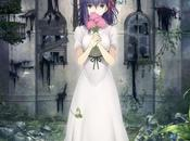 premier film trilogie Fate/stay night: Heaven's Feel cinéma septembre Japon