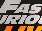 FAST & FURIOUS LIVE arrive bientôt avec show live spectaculaire Accrochez ceintures #FFLIVE