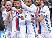 [SPORT FOOT DEBRIEF L'Olympique Lyonnais l'emporte après match contre Dijon (4-2)