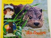 revue Petite Salamandre [Test, plan concours
