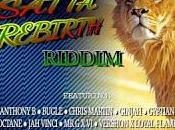 Mr.G Music-Satta Rebirth Riddim-2017.