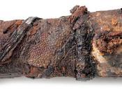 plus longue épée l'ancien Japon découverte dans tombe 6ème siècle