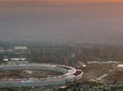 [Vidéo] Apple Park, nouveau bijou d'Apple milliards dollars