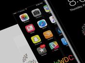 WWDC 2017 superbes fonds d'écran pour iPhone iPad