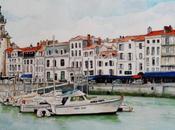 vieux port Rochelle