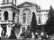 villa Wagner Penzing près Vienne