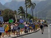 OGM: Cyrius Sutton coeur controverse Hawaii
