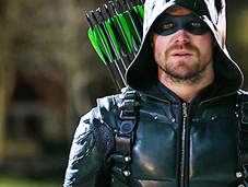 critiques Arrow Saison Episode Sin-Eater.