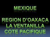 Pays étrange Mexique