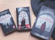 Lastest reading Trilogie ensorcelée Deborah Harkness
