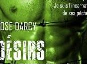 Désirs Coupables Rose Darcy
